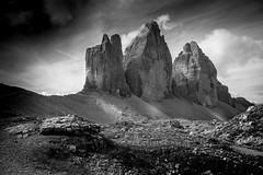 Maestosit (Le foto di Marietta) Tags: zinnen dolomiti dolomites italy italia trentino alto adige tirolo pusteria pustertal