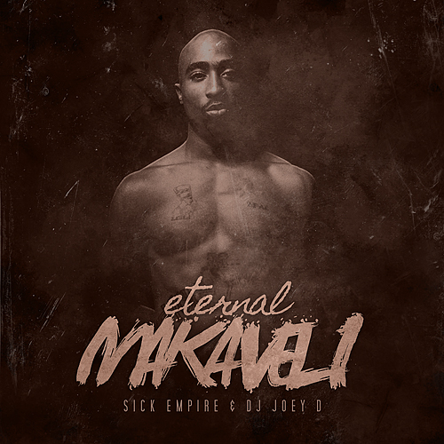 2Pac – Eternal Makaveli
