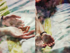 4/52 I Surrender. I Need You (Laine Apine) Tags: two selfportrait me project myself bed hands diptych waiting personal fingers lying redhair ideas emotions fragile emotive linger feelings ineedyou wrists bedsheets 52weeks isurrender