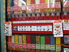 Jelly Beans (Unbelievably_Sweet) Tags: beans rainbow colorful candy jelly jellybeans flavors