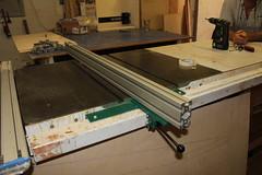Aluminum Extrusion Fences - 19