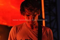 Jonny Greenwood (Radiohead) by Pirlouiiiit 10072012 (Pirlouiiiit - Concertandco.com) Tags: music festival concert live gig band tagged radiohead watermark 2012 nmes jonnygreenwood arnes arnesdenmes pirlouiiiit festivaldenmes 11072012 nimes2012