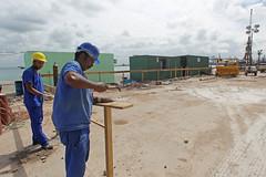 Terminal de Passageiros - Codeba (Fotos GOVBA) Tags: de do foto terminal da bahia carol garcia novo obras martimo secom governo passageiros codeba
