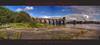 Runcorn Bridge (Muzammil (Moz)) Tags: bridge england liverpool babar moz rivermersey runcornbridge widness canon7d afraaz muzammilhussain mozhaps northwestbridge