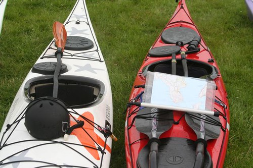 Scottish Womens Sea Kayaking Festival 23