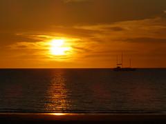 (Gregory Grehan) Tags: sunset darwin mindilbeach arafurasea