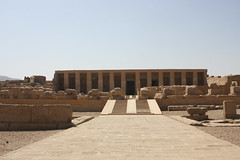 The Temple of Osirus at Abydos. (DJMcCrady) Tags: abydos