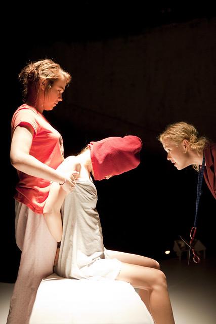 That Face Belvoir Sydney 2010 Belvoir St Theatre