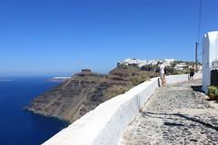 Santorini Griekenland juli 2012 238