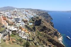 Santorini Griekenland juli 2012 253