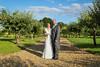 Wedding Bokeh Pano (AKfoto.fr) Tags: wedding groom bride canon50mm18 550d bokehpanorama brenizermethod