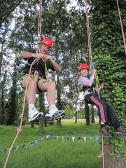 Jul58 (Goodleaf Tree Climbing) Tags: isleofwight treeclimbing goodleaf