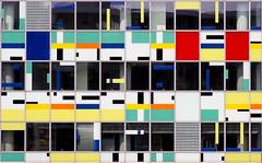 Colour frame (twan-k5) Tags: colour dusseldorf medienhafen