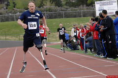 110517-N-CD297-015 (trackpads) Tags: colo unitedstates coloradosprings woundedwarriors trackpads garryberrystadium navycoastguardteam 2011warriorgames colousnavy