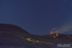 La fiaccolata delle guide dell'Etna (Andrea Rapisarda) Tags: longexposure light summer italy night fire volcano nikon italia estate tripod ngc august bluesky location sicily sammy etna guides notte catania sicilia fuoco shootingstars vulcano torchlight manfrotto nationalgeographic ginestra d800 sciara sciare cenere torce nottedisanlorenzo fiaccole stellecadenti nicolosi fiaccolata lungaposa magicalnight 10agosto et schienadellasino attivitvulcanica etnasud nottemagica samyang14mmf28 mtetnavolcano spinesante stelleelapilli muntagnainfesta2012