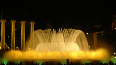 Fountain in Barcelona (Giuseppe Baldan) Tags: