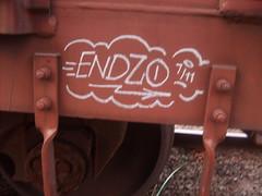 endzo (TheRapLetterTechnician) Tags: railroad train graffiti dc md track streak ns norfolk tracks maryland rail trains southern va area streaks dmv hobo freight freights viriginia monikers moniker cryotrans endzo