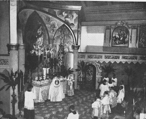 Capilla 1959