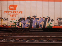 amen (TheRapLetterTechnician) Tags: railroad train graffiti virginia dc md streak tag maryland rail trains tags va area rails streaks bomb dmv hobo amen freight bombing railroads nsf freights monikers moniker tgo guse