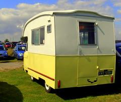 Commer PA MkII Motorhome (johnnyg1955) Tags: leeds 1970 caravan van motorhome commer alltypesoftransport cadsin commerpa ymy591h