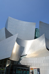 Walt Disney Concert Hall Photo