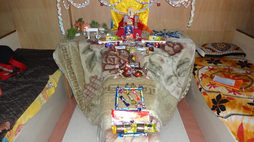 Janmashtami Festival