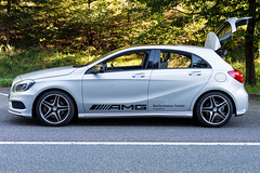 AMG Performance Tour 2012 (807234) (Thomas Becker) Tags: auto test sports car race 50mm mercedes benz drive high nikon raw tour thomas d frankfurt performance voiture bil gps nikkor f18 fx v8 aklasse daimler amg 2012 d800 becker aclass a250 m1000 melcher aufrecht holux worldcars 120818 aoka aviationphoto grosaspach ak4nii w176