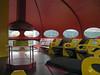 Futuro House (jon_buono) Tags: architecture modern 1968 finnish mattisuuronen