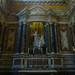 Bernini, Ecstasy of Saint Teresa, Cornaro Chapel, Santa Maria della Vittoria