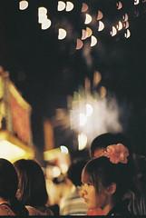 川内花火大会2012 (gabba13) Tags: film fireworks kodak 85mm contax cy 花火 carlzeiss portra160 85mmf14 フィルム contaxyashica planart85mmf14 planart85mmf14cy 川内花火大会2012 carlzeissplanart85mmf14aewgcy