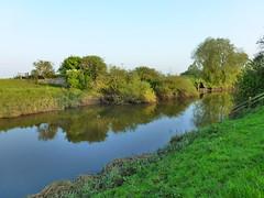 original bridge (seanofselby) Tags: bridge art yorkshire east selby decco a163 loftsome hemmingbrough