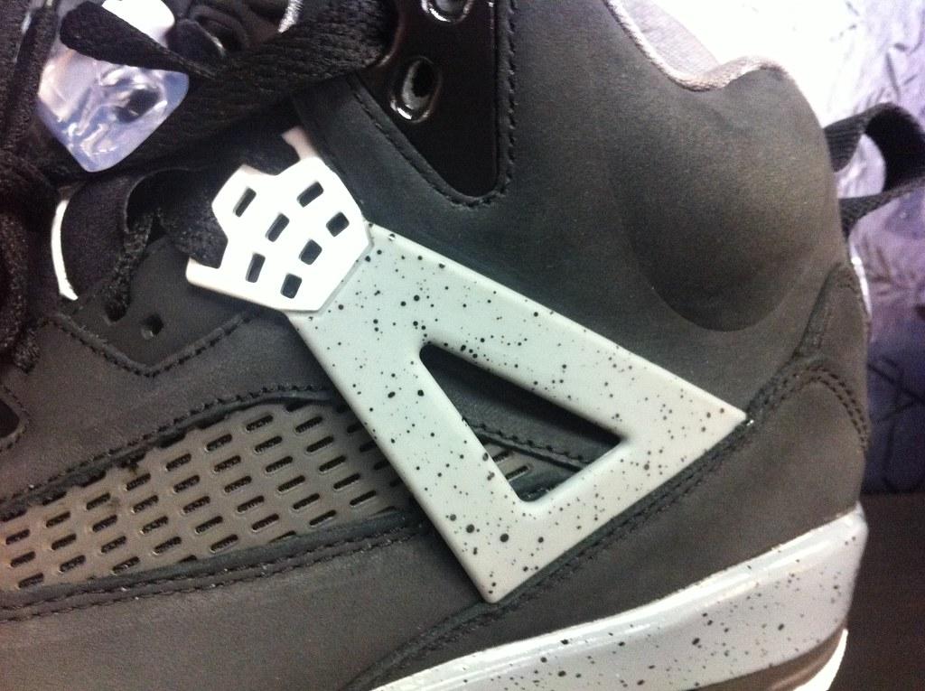 Spizike iD 006 (Rooog Knows) Tags  air id cement august nike lee sample c6341752e36b