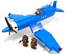 WWII LEGO Vought F4U Corsair (LegoIiner PiIot) Tags: new money monster modern pc iron call lego live duty nazi wwii navy front nike pa loot poop legos math mp3s mutant pick mad liberation productions marshmellow por pilot lots waw photostream produced 1944 photgraphy lessons listen physicist pab callofduty plunkett legoboy phima legohaulic legoliner legoboy12345678 membase legoboyproductions lj}