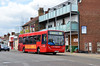 Stagecoach 36268 on route 469 (John A King) Tags: bus belvedere stagecoach route469 3636268
