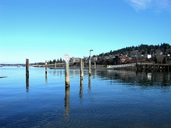 """Fairhaven boat launch piers • <a style=""""font-size:0.8em;"""" href=""""http://www.flickr.com/photos/59137086@N08/7874398700/"""" target=""""_blank"""">View on Flickr</a>"""