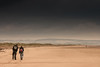 Photo of Stormy Tentsmuir Beach