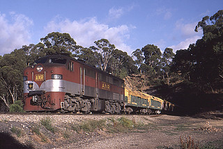 965 on the Strathalbyn goods