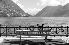 Lungolago Lugano (AmericanCowgirl95) Tags: lugano ticino switzerland lake longlake ceresio