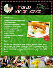 "Mango-Tartar-Sauce • <a style=""font-size:0.8em;"" href=""http://www.flickr.com/photos/139081453@N03/28479334305/"" target=""_blank"">View on Flickr</a>"