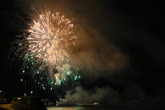 Fireworks (antoniorossi4) Tags: fireworks night castellabbate italy 15august try canon 18135 far summer