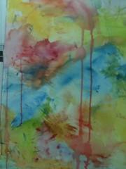 IMG_1553 (Atelier Renata GAM) Tags: detalhes tela tinta aguada