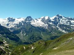 Groglockner (euansco) Tags: austria alps europe cycle touring bike adventure travel 2016 grosglockner high alpine road