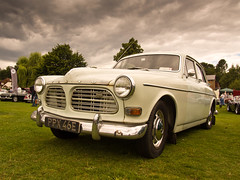 amazon.jpg (stevestead) Tags: bearsted car classiccar kent places volvo121 bearstedfayre amazon collectors collectable roundheadlamps shabbychic swedish dailydriver rusty worn oldtimer chrome vehicle automobile saloon bumper