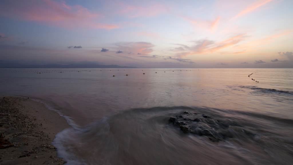 Residence Soleil West Island