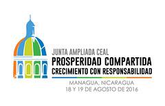 II Junta Ampliada CEAL. Managua.Nicaragua