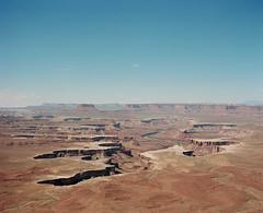 (Alex Gallitano) Tags: national parks nps nps100 film kodak nature colorado utah mediumformat mediumformatphotography rz67 canyonlands