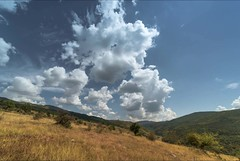 Somewhere over Godech (nickneykov) Tags: nikond750 nikon d750 samyang 14mm clouds timestamp bulgaria godech movie