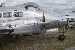 D-IKUR De Havilland DH.104 Dove 2B (2) (Disktoaster) Tags: airport flugzeug aircraft palnespotting aviation plane spotting spotter airplane pentaxk1 dikur dinka dove