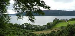 P1000204 (one shot gio) Tags: cascate falls scozia scotland water fall