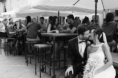 MATRIMONIO NEL SALENTO (Aristide Mazzarella) Tags: matrimoni matrimonio nel salento weddings wedding mariages hochzeiten aristide mazzarella reportage bacio kiss canon